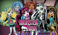 Купить Monster High в интернет магазине TOYzone