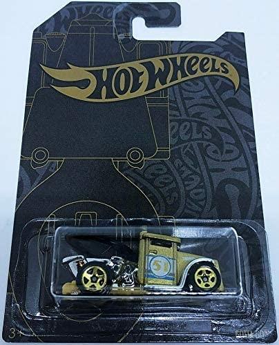 Купить Коллекционная Машинка  Хот Вилс  Hot Wheels GOTTA GO  51st Anniversary от