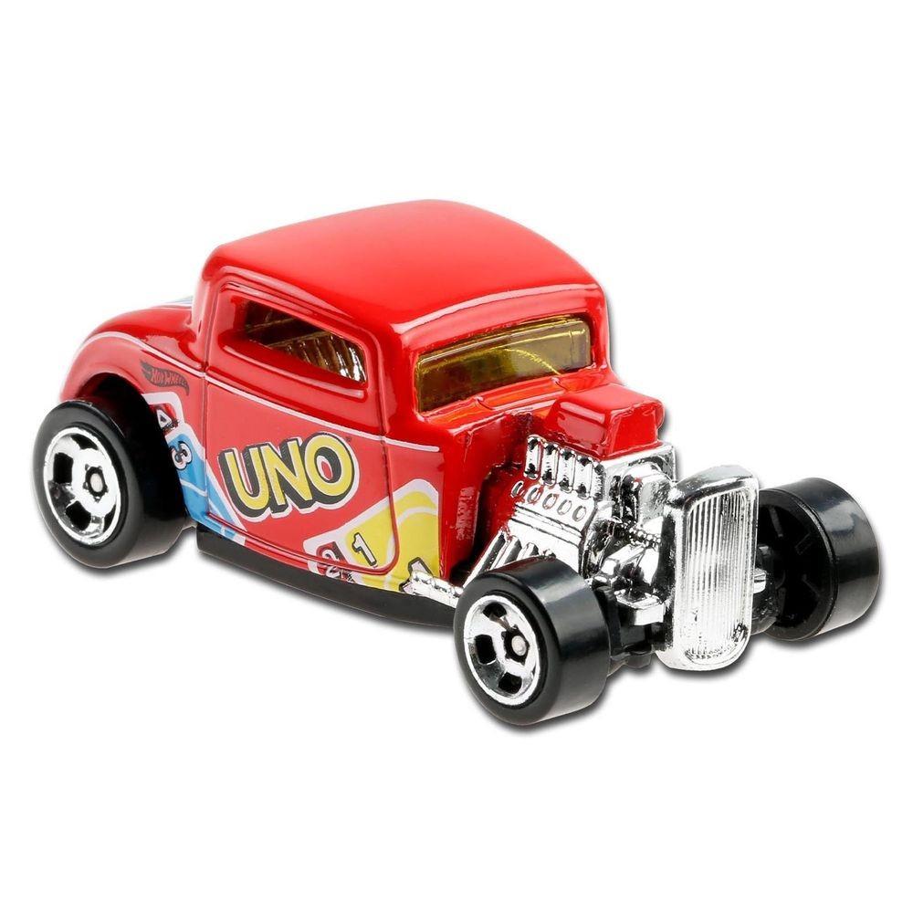 Купить Машинка Hot Wheels  '32 FORD от