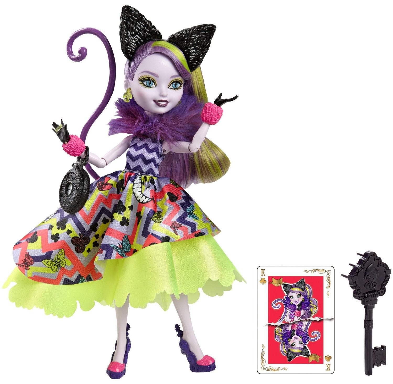 Купить Китти Чешир Дорога в Страну Чудес (Kitty Cheshire Way Too Wonderland) от