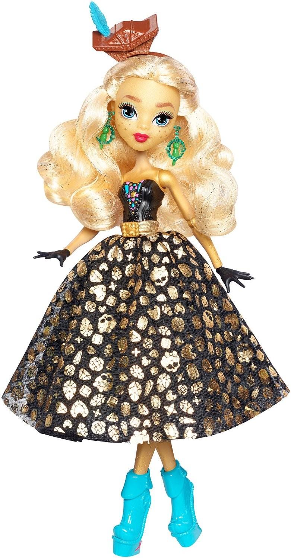 Купить Дана Трежура Джонс Кораблекрушение ( Shriekwrecked Dayna Treasura Jones Doll) от